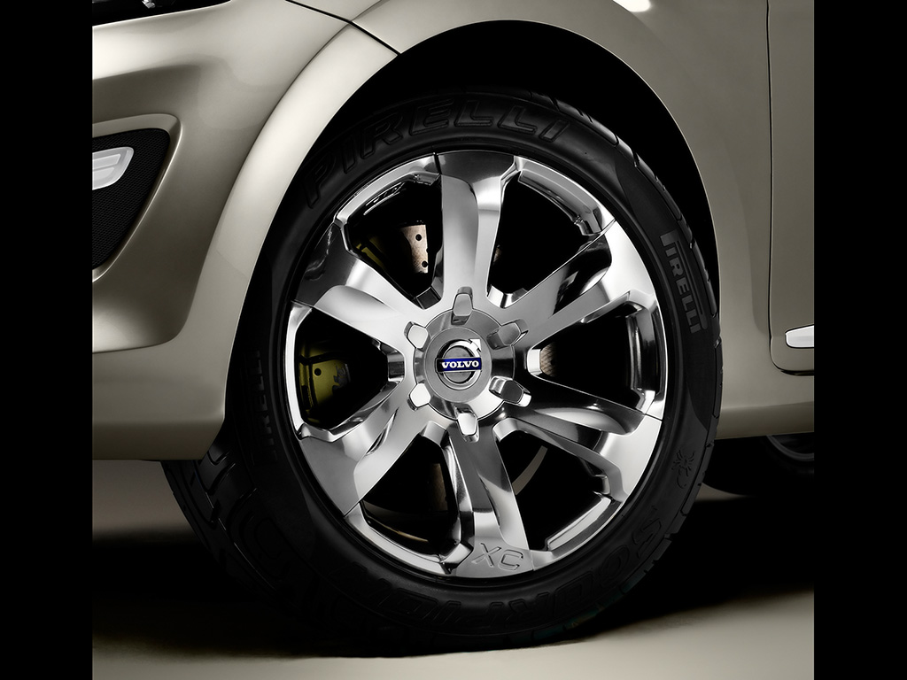 Volvo XC60 wheels #1