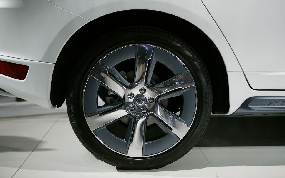 Volvo XC60 wheels #2