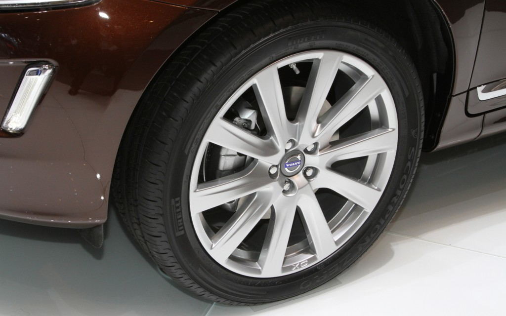 Volvo XC60 wheels #3