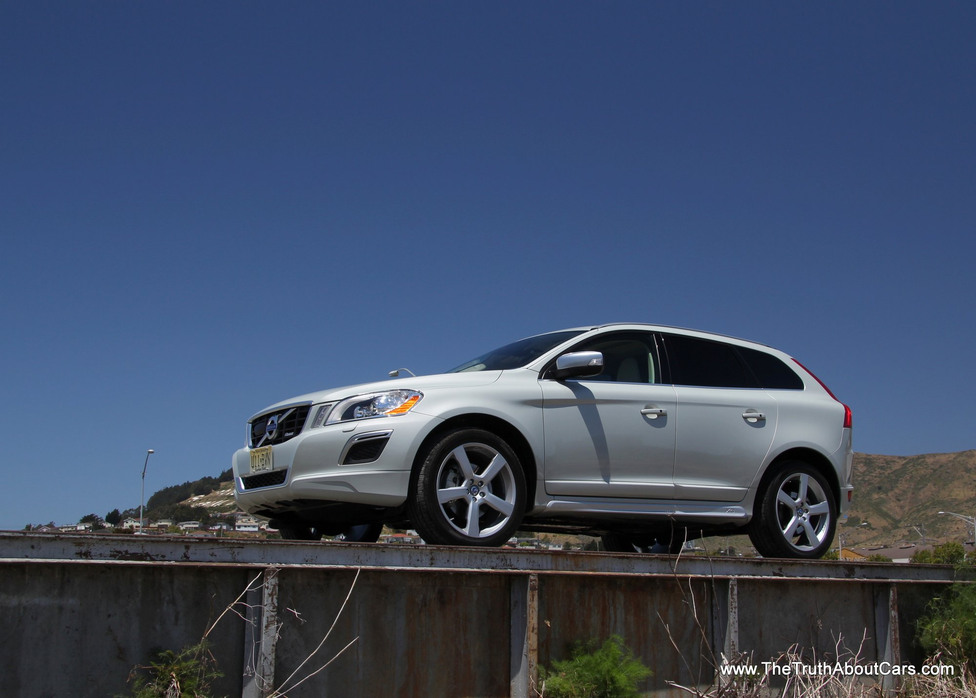 Volvo XC60 wheels #4